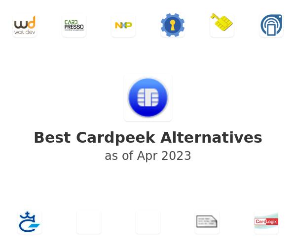 Best Cardpeek Alternatives