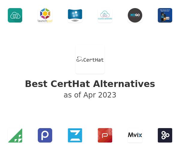 Best CertHat Alternatives