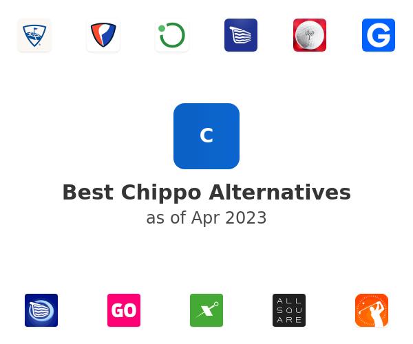 Best Chippo Alternatives