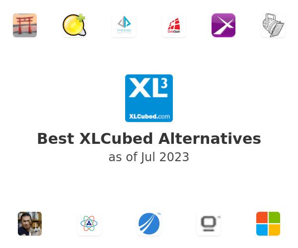 Best XLCubed Alternatives