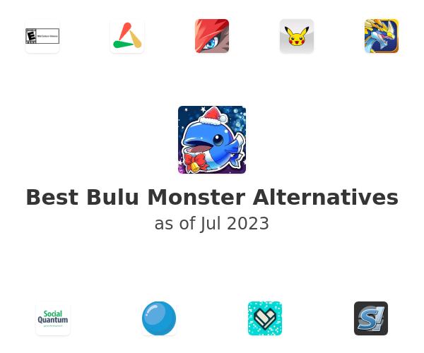 Best Bulu Monster Alternatives