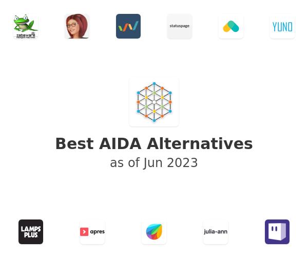 Best AIDA Alternatives