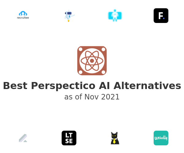 Best Perspectico AI Alternatives