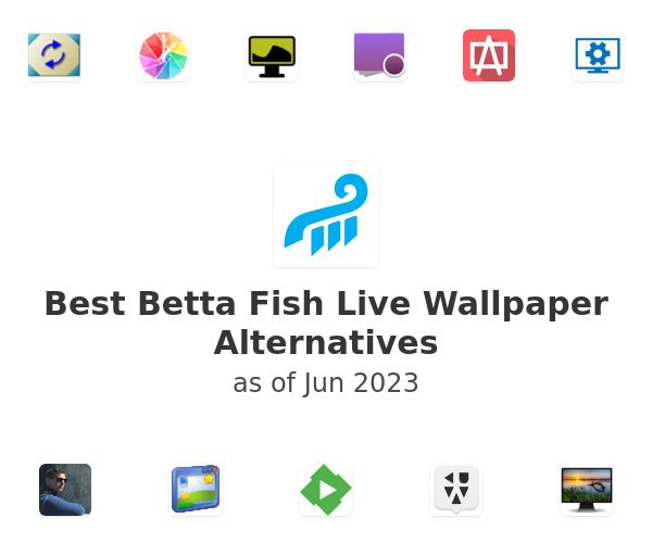 Best Betta Fish Live Wallpaper Alternatives