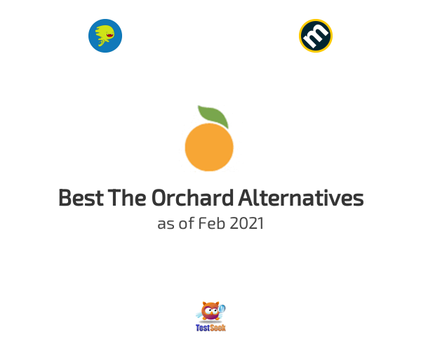Best The Orchard Alternatives