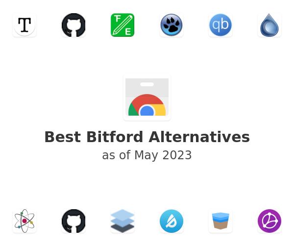 Best Bitford Alternatives