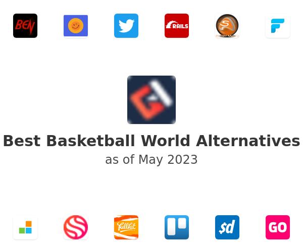 Best Basketball World Alternatives