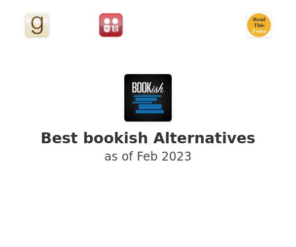 Best bookish Alternatives