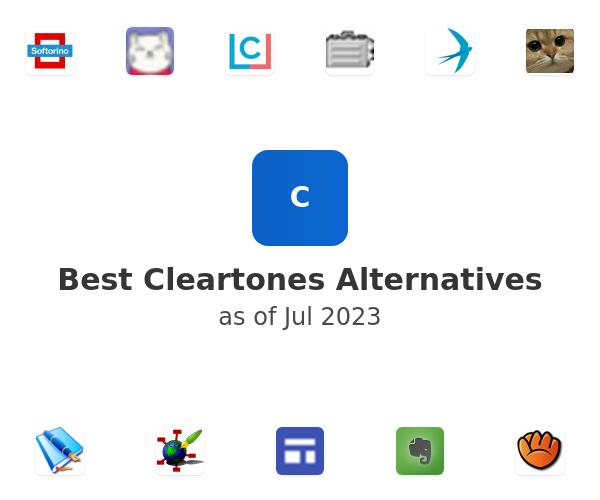 Best Cleartones Alternatives