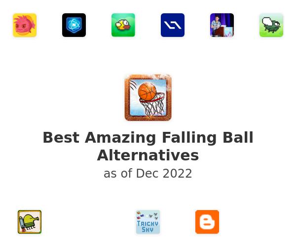 Best Amazing Falling Ball Alternatives