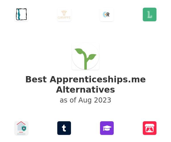 Best Apprenticeships.me Alternatives