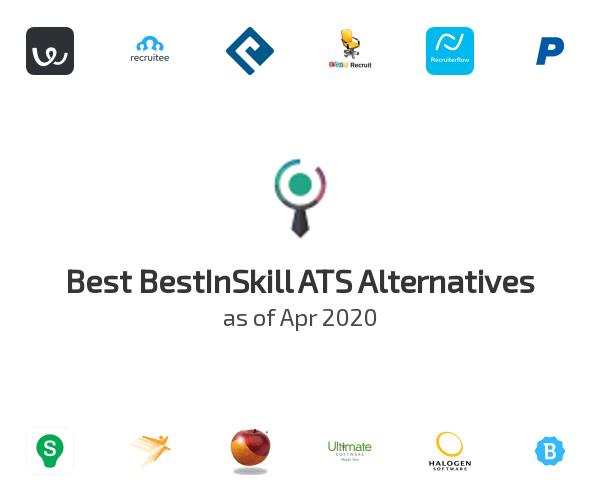 Best BestInSkill ATS Alternatives