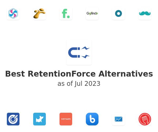 Best RetentionForce Alternatives