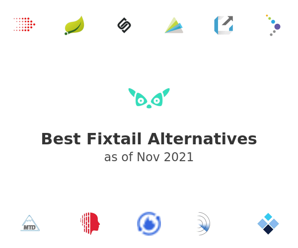 Best Fixtail Alternatives