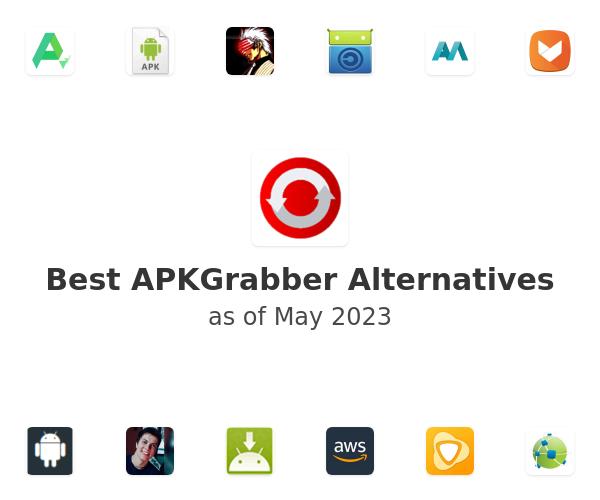 Best APKGrabber Alternatives