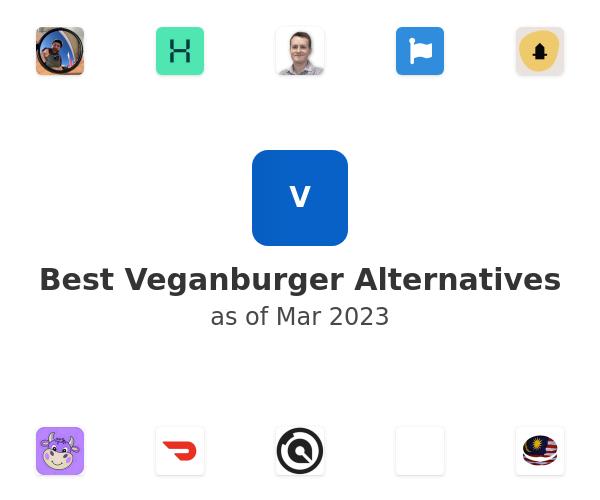 Best Veganburger Alternatives