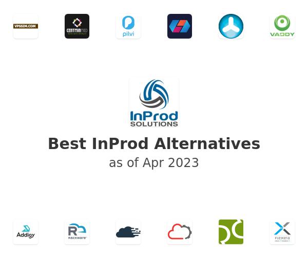Best InProd Alternatives
