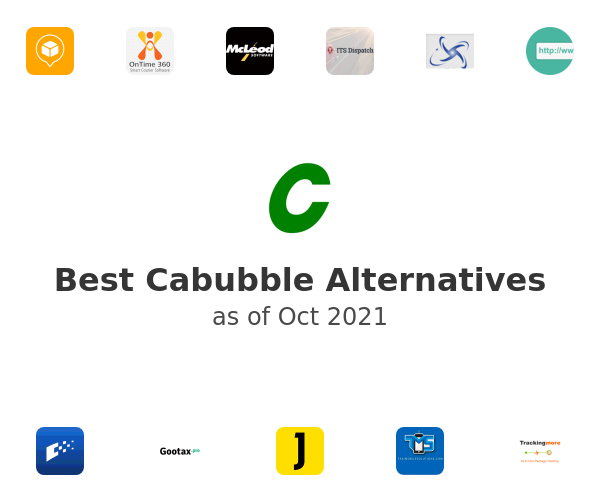 Best Cabubble Alternatives