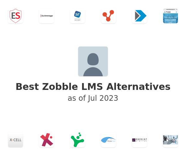 Best Zobble LMS Alternatives