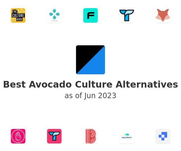 Best Avocado Culture Alternatives