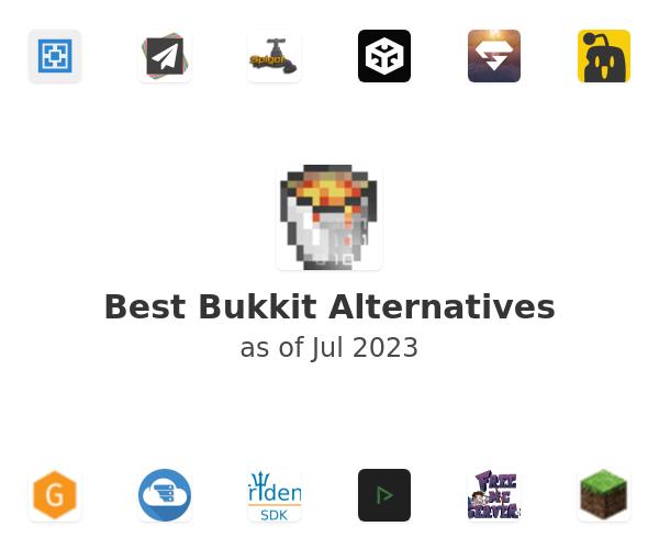 Best Bukkit Alternatives