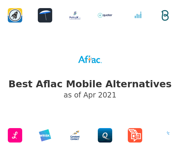 Best Aflac Mobile Alternatives