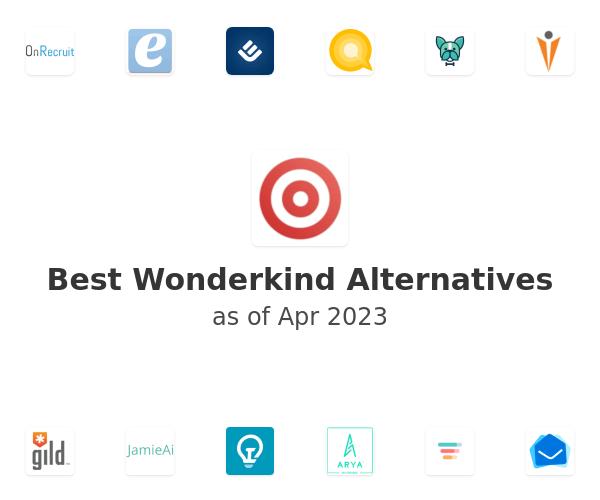 Best Wonderkind Alternatives