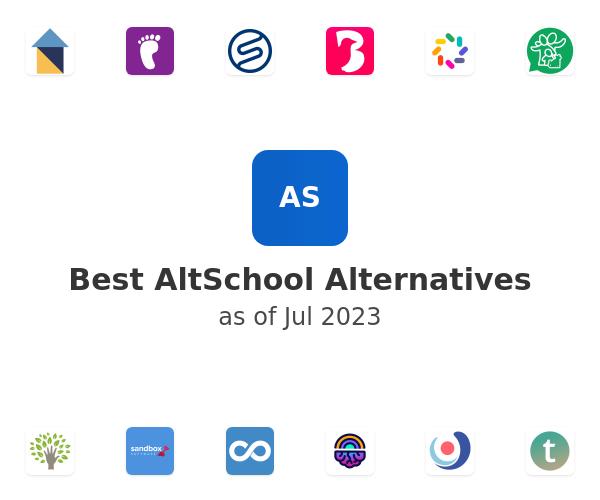 Best AltSchool Alternatives