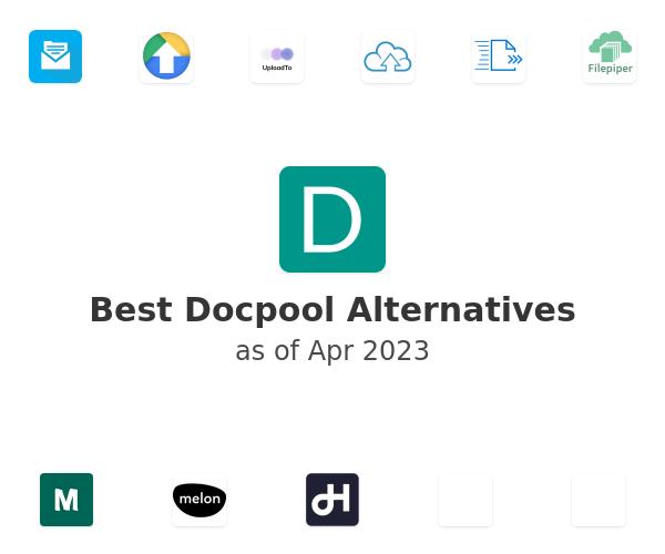 Best Docpool Alternatives