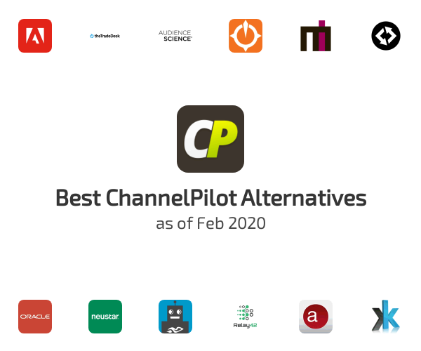 Best ChannelPilot Alternatives