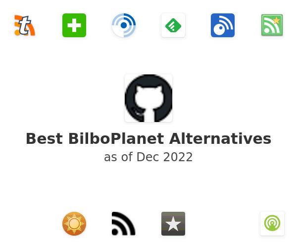 Best BilboPlanet Alternatives