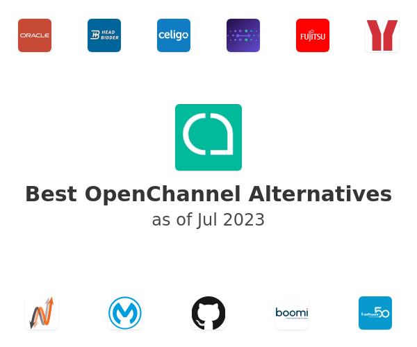 Best OpenChannel Alternatives