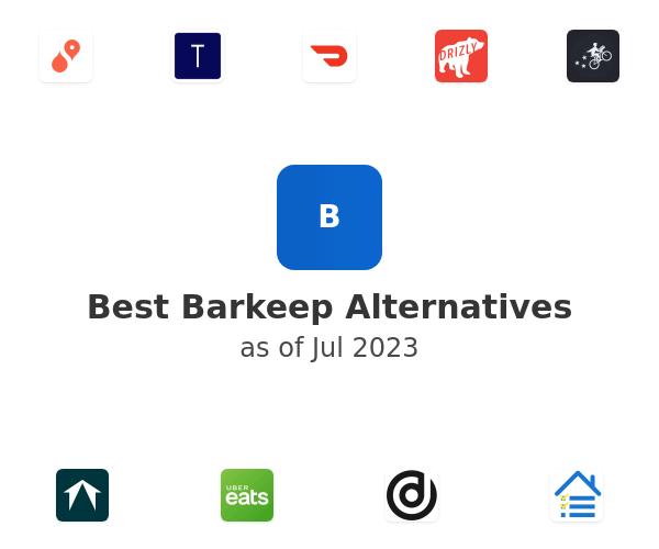 Best Barkeep Alternatives