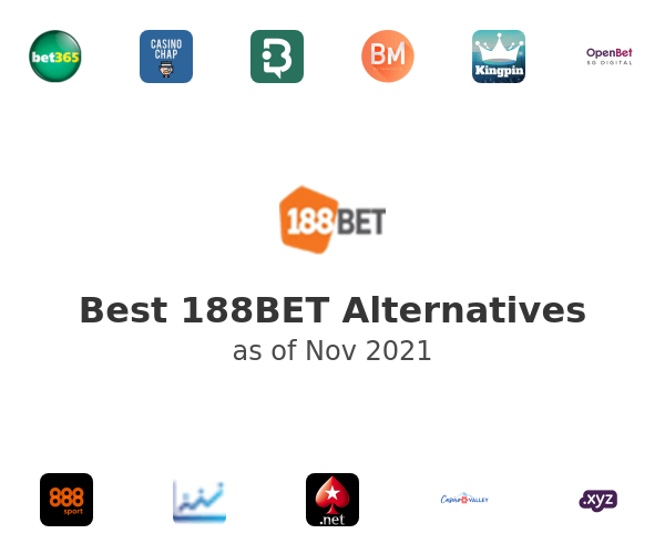 Best 188BET Alternatives