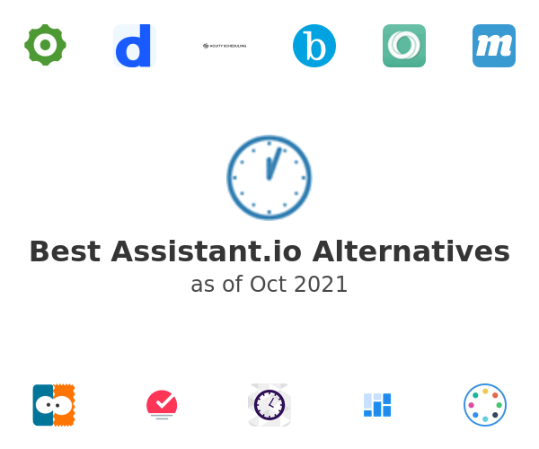 Best Assistant.io Alternatives