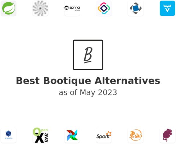 Best Bootique Alternatives