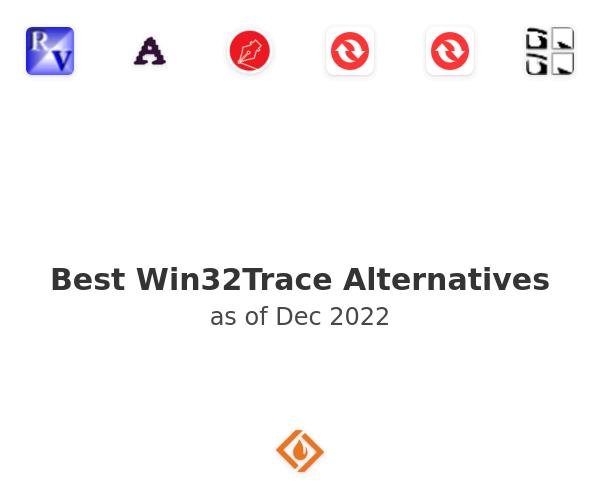 Best Win32Trace Alternatives