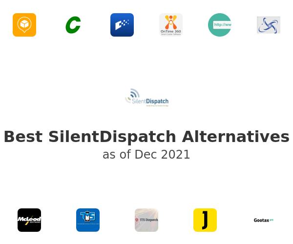 Best SilentDispatch Alternatives