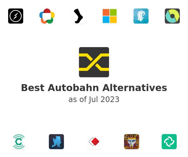 Best Autobahn Alternatives