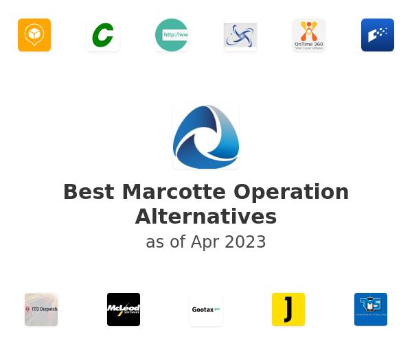 Best Marcotte Operation Alternatives