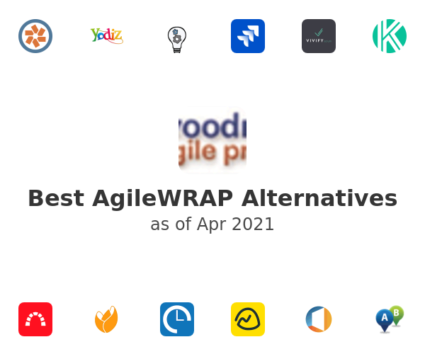Best AgileWRAP Alternatives