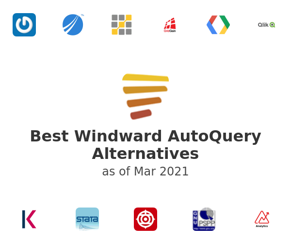 Best Windward AutoQuery Alternatives