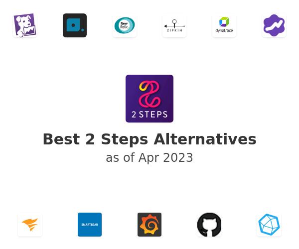 Best 2 Steps Alternatives