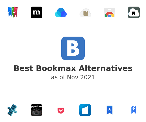 Best Bookmax Alternatives