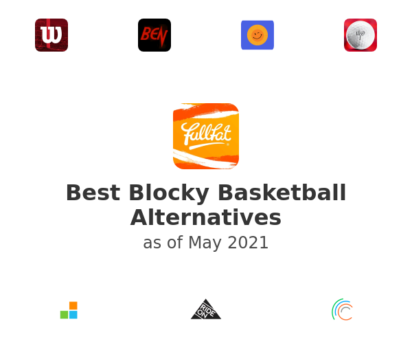 Best Blocky Basketball Alternatives