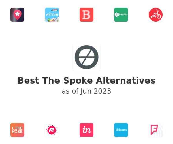 Best The Spoke Alternatives
