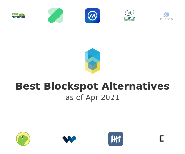 Best Blockspot Alternatives