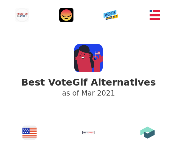 Best VoteGif Alternatives