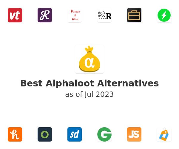 Best Alphaloot Alternatives