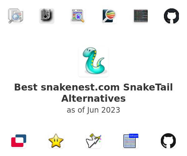 Best SnakeTail Alternatives